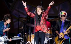 "Die Rolling Stones setzten ""14 On Fire"""