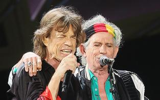 Rolling Stones: Bildband um 4.000 €