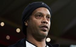 Ronaldinho droht längere Zeit im Gefängnis