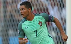 Portugal & Ronaldo heiß auf Polen