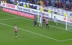 Ronaldo: Das steckt hinter der Abseitsgeste
