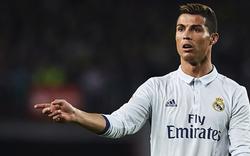 Barca-Fans verspotten Ronaldo
