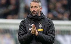 Rose im Fokus: Gladbach kracht auf Dortmund