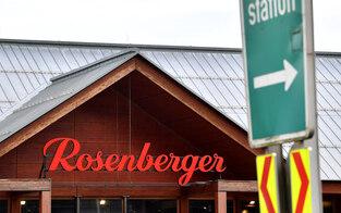 Rosenberger-Sanierung voll im Plan
