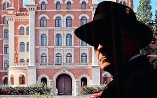 Staatsgeheimnisse verraten: Heeres-''Spion'' vor Gericht