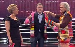 Show-Sieg für Jauch & Gottschalk