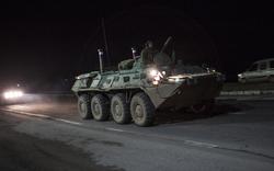 Ukraine: Russland schickt Truppen auf die Krim