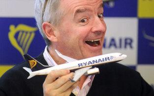 Weitere Streiks bei Ryanair im Juli