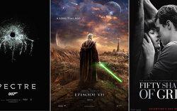 "2015: Kinos erwarten ""Megajahr"""