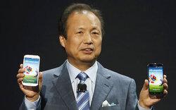 Bekommt Samsung neuen Handy-Chef?