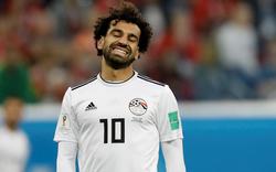 WM-Skandal: Salah droht mit Abreise