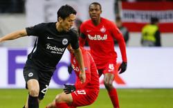 Orkan verbläst Bullen-Match gegen Frankfurt
