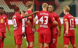 ÖFB-Cup: Salzburg und Sturm sicher im Achtelfinale