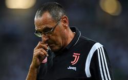 Juventus schmeißt Coach Sarri raus