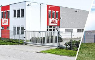 Maschinenbauer SBI ist insolvent