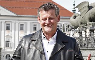 Sensation in Klagenfurt - Scheider gewinnt