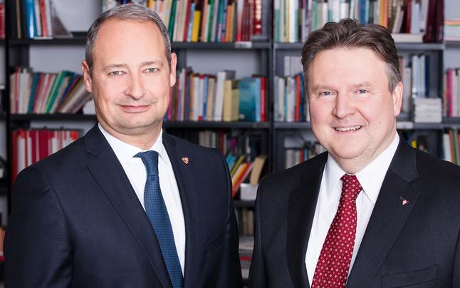 Neue Runde im SPÖ-Duell