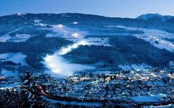 Zum Ski-Opening nach Schladming