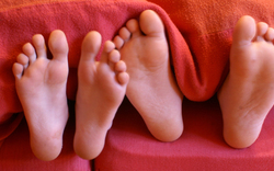 Menschen mit Schlaf-Gen schlummern länger