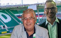 Paukenschlag: Schmid holt Dokupil ins Team