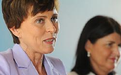 Krebs: Landesrätin Schmidjell zieht sich zurück