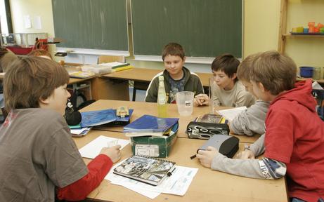 SPÖ will ganztägige Schulformen ausbauen