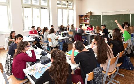 Sozialarbeiter sollen bei der Bildung ansetzen