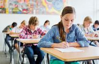 Wieder Sex-Attacke an Schule