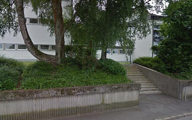 Volksschule Augasse in Bregenz