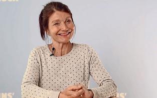 Grüne Schwarzl neue Vizebürgermeisterin