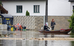 E-Mail-Panne machte Hunderte zu Flut-Opfern