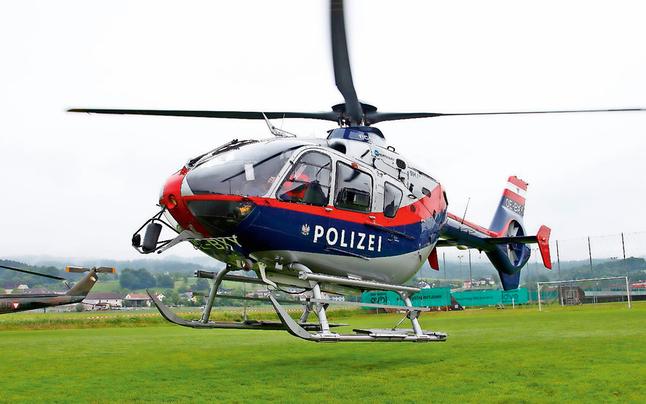 Oö. Alpinist stirbt auf dem Untersberg
