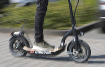 Neue E-Scooter-Regeln für Wien
