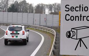 A2: Die Section Control bringt Anzeigenflut