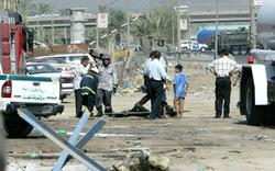 Dutzende Tote nach Attentaten im Irak