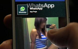 Sexvideo auf WhatsApp: Steirer verurteilt