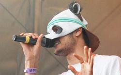 Cro: Darum trägt er immer die Maske