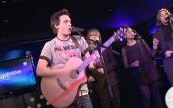 Österreich rockt den Songcontest 2011