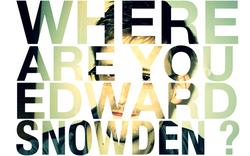 Witziges Online-Spiel 'jagt' Edward Snowden