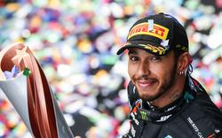 Enthüllt: So viel verdienen die Formel-1-Stars