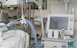 Auch Spitäler geben Patienten-Daten weiter