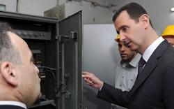 Syrien vom Internet abgeschnitten