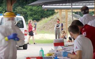 Wolfgangsee-Cluster: Jetzt auch 16 Niederösterreicher infiziert