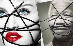 Madonna vergleicht sich mit Mandela