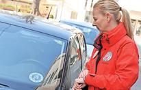 Anti-Stau-System überfordert: Zu viele Pendler nutzen das Auto