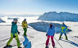 Tourismus-Rekord: 4 Mio. Menschen besuchten Steiermark