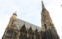Wien-Tourismus ist auf Rekord-Kurs: Plus 4,9%
