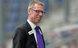 Fix: Stöger neuer Köln-Trainer