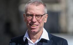 Hammer-Gerücht um Peter Stöger