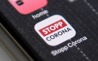 "Neue ""Corona""-App zickt auf Android-Handys"